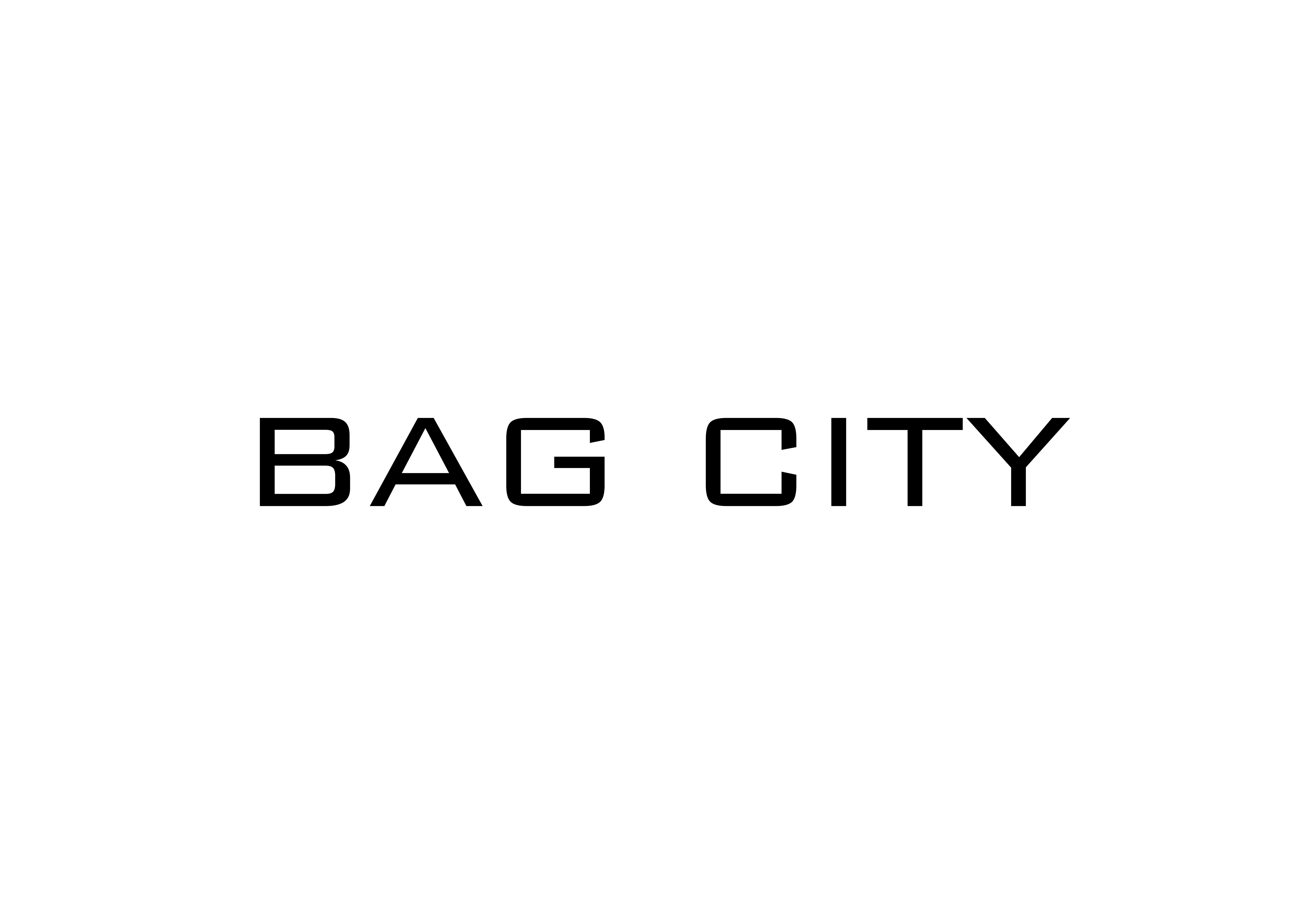 Image for Bag City