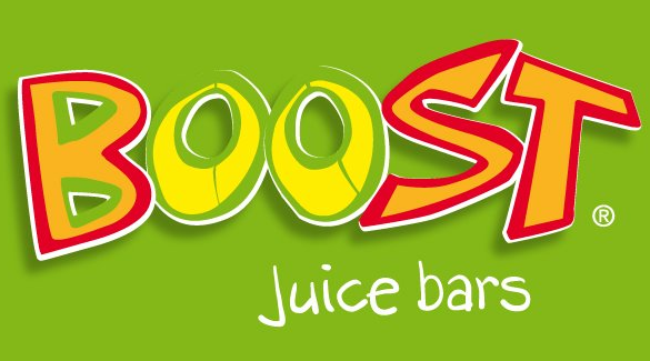 Image for Boost Juicebar