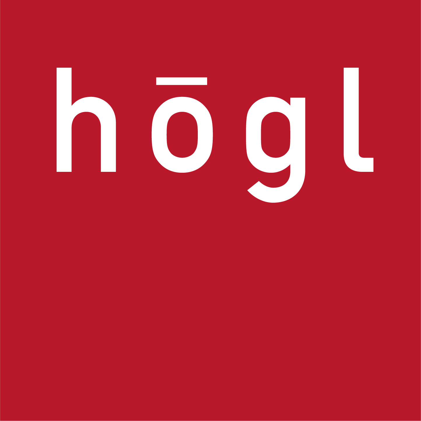 Image for Högl
