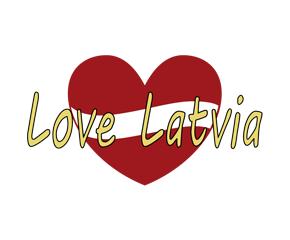 Image for Love Latvia