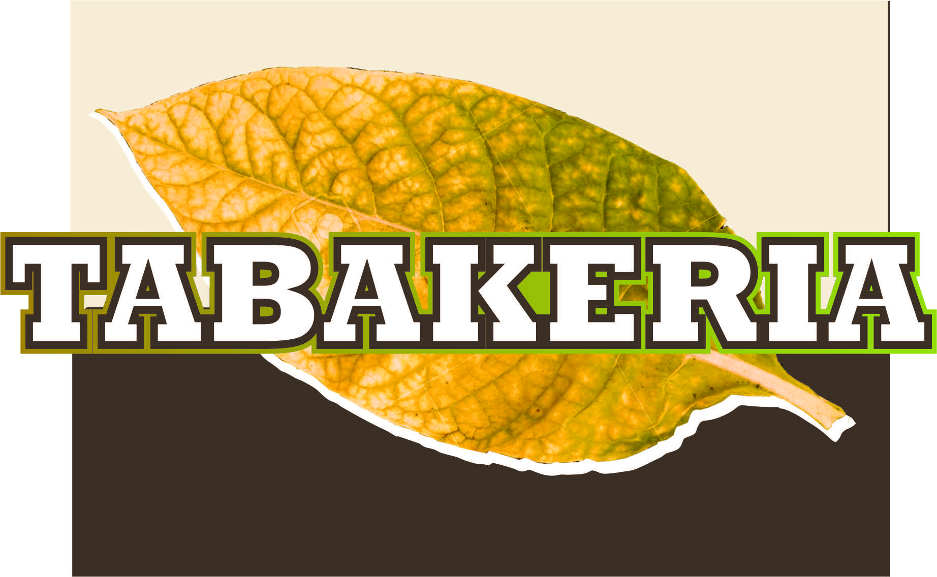 Image for Tabakeria
