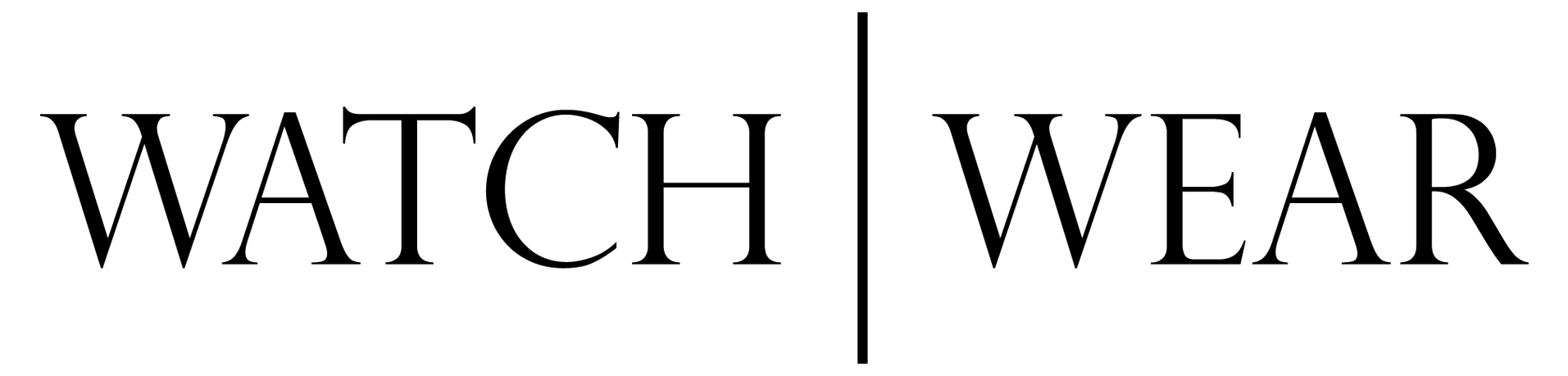 Image for WATCH WEAR