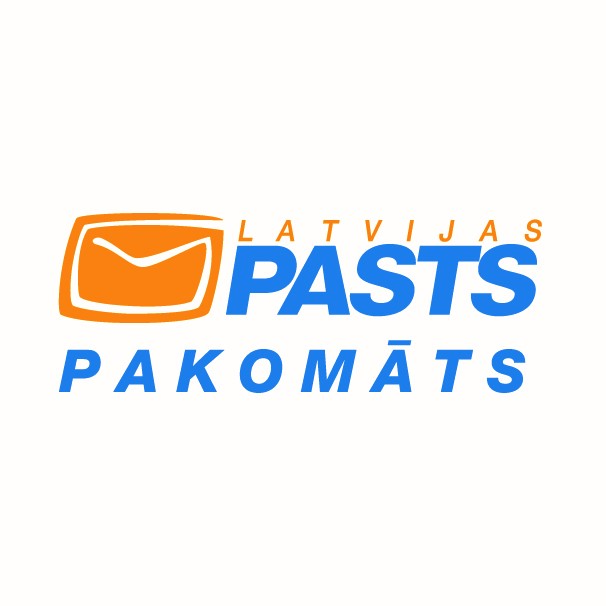 Image for Latvijas Pasts pakomāts