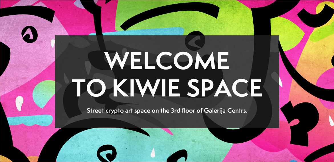 Welcome to Kiwie space